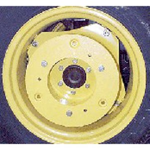 John Deere 45-lb Rear Wheel Starter Weight