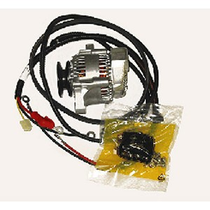 John Deere High Capacity Alternator Kit
