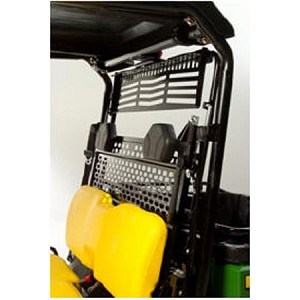 John Deere Cargo Rack Screen