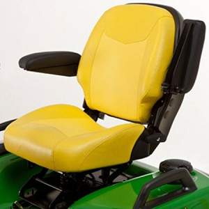 John Deere Adjustable Arm Rest Kit