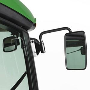 John Deere External Mirror Kit