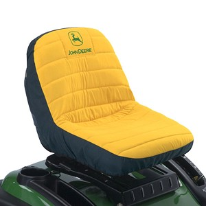 John Deere Riding Mower 11-inch Seat Cover (Small)