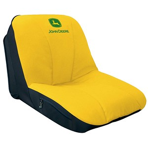 John Deere Gator™ and Riding Mower 11-inch Deluxe Seat Cover (Small)
