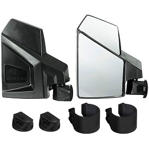 UTV Side Mirror Pair Set - 98315