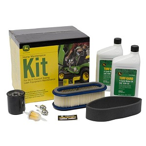 John Deere 345 Home Service Kit - See product details for serial number break