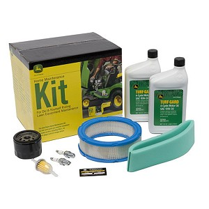 John Deere Home Maintenance Kit For GT, LT, LX, and SST Series