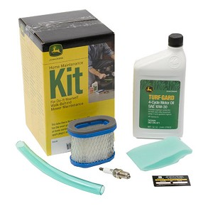 John Deere Home Maintenance Kit For JS and JA Series