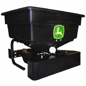 Barrier Shield for 125lb Electric Broadcast Spreaders