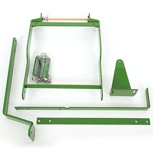 Thatcher Mounting Frame For X300 And X500 Series (Frame Only)