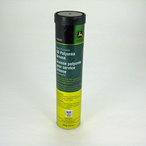 John Deere Multi-Purpose SD Polyurea Gun Grease
