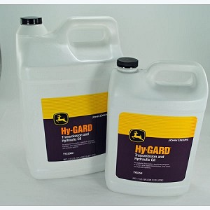John Deere Hy-Gard Transmission and Hydraulic Oil - TY6354