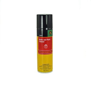 John Deere Brake and Parts Cleaner