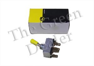 John Deere PTO Switch