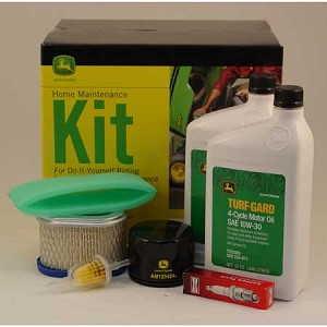 John Deere Home Service Kit - See product description for application information
