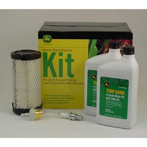 John Deere CS CX Gator Home Service Kit