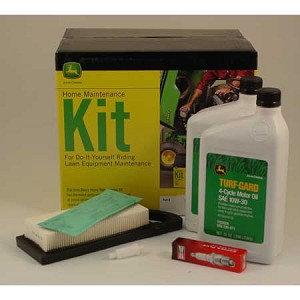 John Deere Home Service Kit