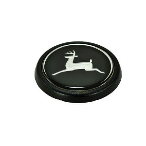 John Deere Steering Wheel Center Cap