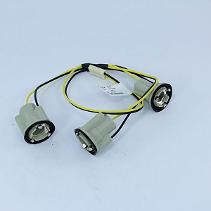 John Deere Headlight Wiring Harness - AM104241