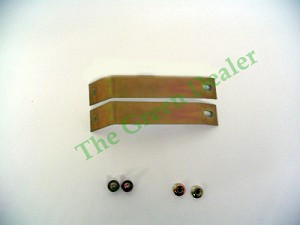 John Deere Tail Light Retaining Strap Kit