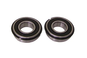 John Deere Front Wheel Bearings