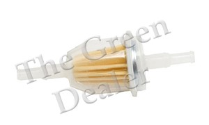 John Deere In-Line Fuel Filter