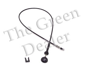 John Deere Choke Cable for Gators
