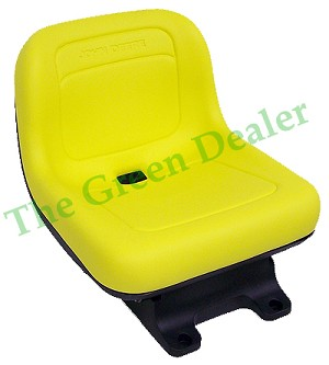 Seat Upgrade Fits John Deere 325 and 345  Garden Tractors  Below 70,000