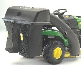 John Deere 6.5 Bushel Bagger with Chute for 42-inch Deck