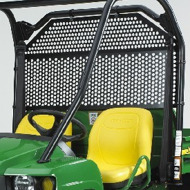 John Deere HPX and XUV Gator Rear Screen