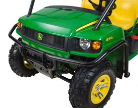 John Deere Heavy Duty Fenderguards For HPX and XUV Gators
