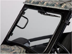 John Deere OPS Glass Windshield with Wiper