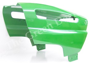 John Deere 100 and LA100 Series Hood