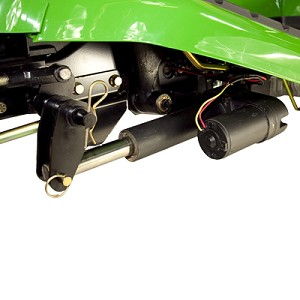 John Deere X300 X500 Select Series Snow Blade / Blower Power Lift Kit