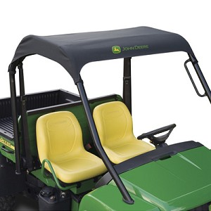 John Deere HPX and XUV Gator OPS Soft Roof