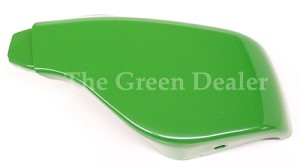 John Deere 300 Series New Right Hand Side Front Bumper