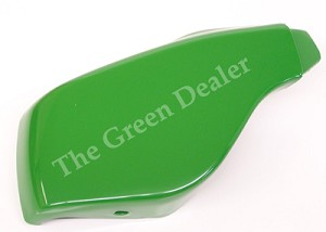 John Deere 300 Series New Left Hand Side Front Bumper
