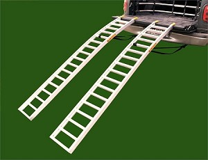 Great Day Load Lite Max Arch Folding Ramp Set