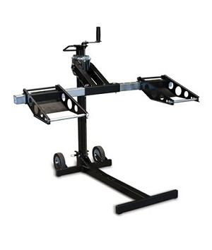MoJack XT Mower Lift