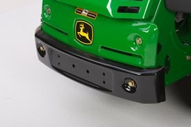 John Deere Rear Bumper Kit for Z500's, Z700's, and Z800 Zero Turn Mowers