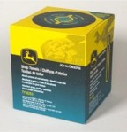 John Deere Shop Towels In Box 200 Count