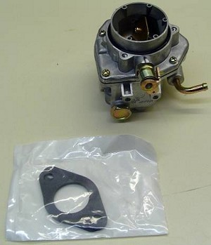John Deere 318 Carburetor with Gaskets
