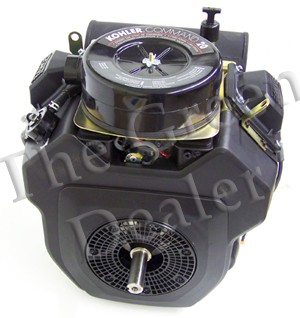 John Deere 318 Engine Replacement - 20 HP Kohler Repower Kit