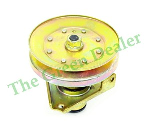 John Deere 42-inch Deck Spindle Assembly