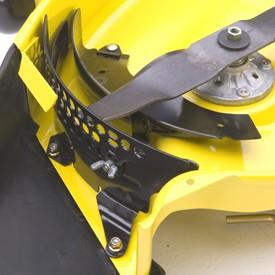 John Deere 38 Inch Deck Mulching Kit Bm21817
