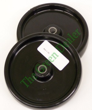 John Deere 6 Inch Rear Gauge Wheel Pair