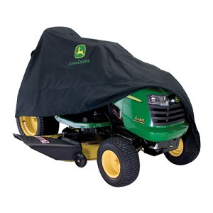 John Deere Deluxe Large Lawn Tractor Cover