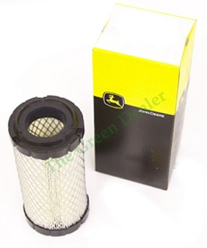 John Deere Gator 4X2 and 6X4 Air Filter
