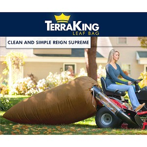 TerraKing Leaf Bag