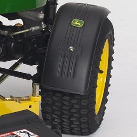 john deere x series tractor front fender kit for x400 hdgt and x700